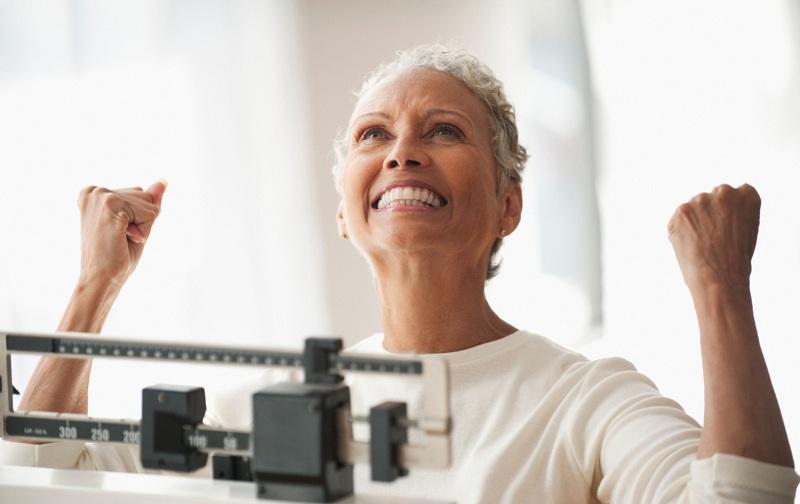 как быстрее похудеть после вживления